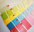 intensify custom paint colors