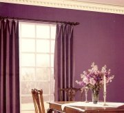 purple paint colors are very versatile