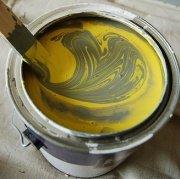 darken custom paint colors