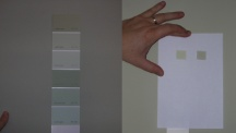 Color matching paint instructions for matching paint colors - House paint colour matching ...