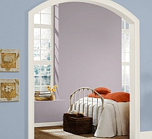 bedroom home color scheme
