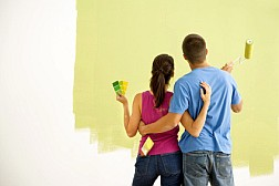 House Painting Services, Room Color Schemes, Interior Paint Colors