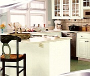 interior paint color combinations for a kitchen