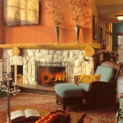 creative interior paint color ideas