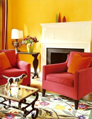 interior paint schemes should have common features