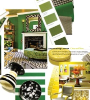 interior painting colors ans swatches