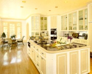 kitchen interior trim colors