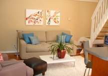 complex neutral interior wall colors