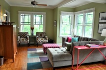 colored neutral interior wall colors