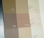 matching paint colors by undertones