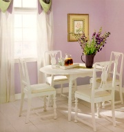 light purple paint colors are restful and pretty