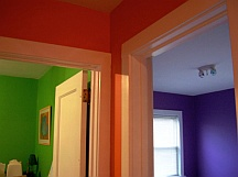 room color mistakes