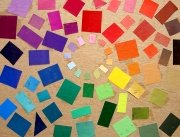 color wheel paint color charts have limitations