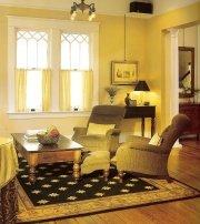 planning home color design