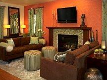 house painting color scheme