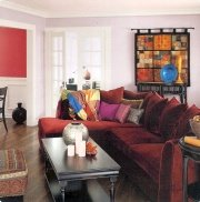 indoor paint colors should reflect your lifestyle