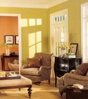 interior paint color scheme