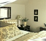interior paint color combinations for a bedroom