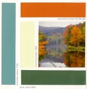interior paint color idea cards