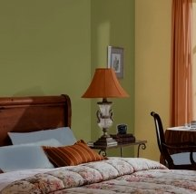 paint color ideas for a room