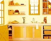 kitchen paint color scheme