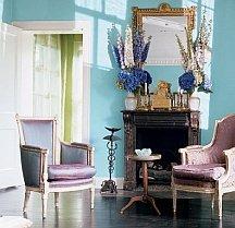 royal  paint color scheme