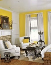 trendy paint colors