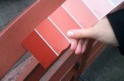 matching paint colors for house painting
