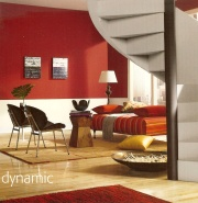 historic red paint shades