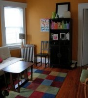 bright room paint colors