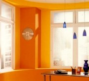 Shades Of Orange Paint Unique Shades Of Orange Paint Color  Ideas For Painting Orange Walls 2017