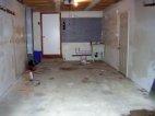 Before applying a garage floor epoxy coating