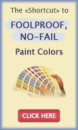 Paint Color Cheat Sheets