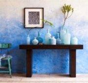sponge painting example