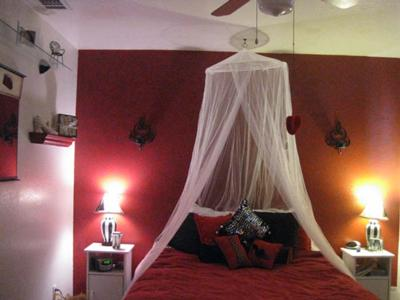 Cool Ideas For Painting A Bedroom. www.housepaintingtutorials