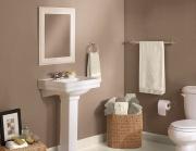 best brown paint colors
