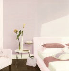 bedroom paint colors should promote rest