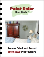 paint color cheat sheets cover - 200