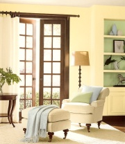 good taste in decorating and paint color selection can be developed