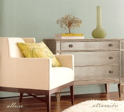 decorating with color: placement