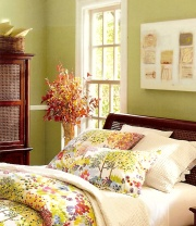 decorating with color: effects