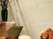 Faux finish Dragging - decorative painting in NJ
