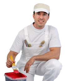 Not all home painting contractors are created equal