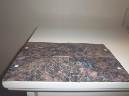 kitchen countertop color samples
