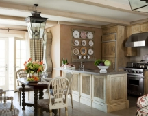 timeless kitchen design colors