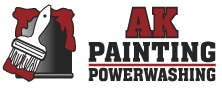 AK Painting And Powerwashing, LLC