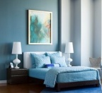 most popular paint colors for bedrooms