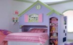 most popular paint colors for kids' rooms