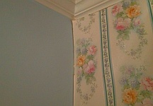 NJ wallpaper services