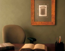 Decorative and faux painting